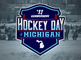 Hockey Day in Michigan