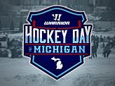 Hockey Day in Michigan