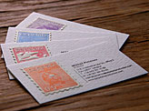Pepelatz Buisness Cards