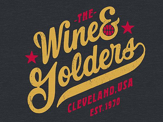 Wine & Golders