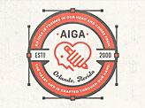 AIGA Board Member Shirt