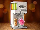 Creative Mints Promo