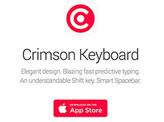 Crimson Keyboard