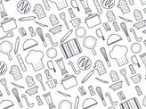 Culinary Iconography