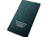 Cura V Business Card