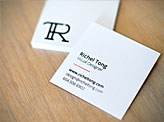My Own Official Business Cards