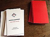 Nagaraj Chandran Business Cards