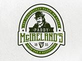 Paddy McIreland