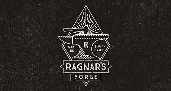 Ragnar's Forge