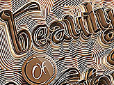 The Beauty of Typography