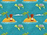 Turtles & Tikis