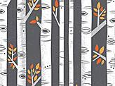 Birches Be Crazy
