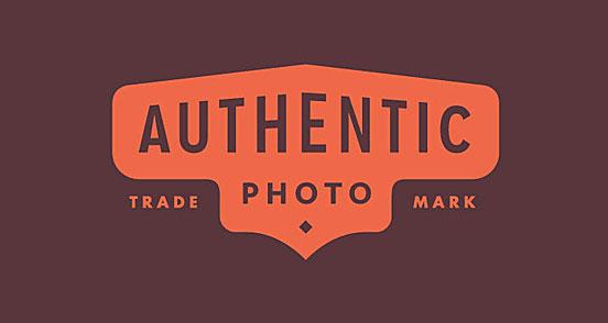 Authentic Photo
