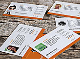 Circa Business Cards