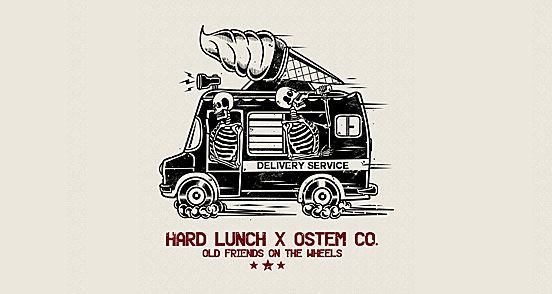 Hard Lunch