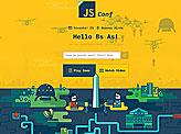 JsConf.ar 2014