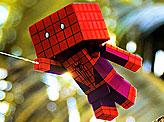 Little Spider Man