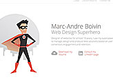 Marc Andre Boivin