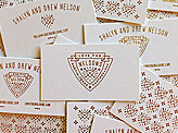 The Nelsons Business Cards