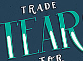 Trade Tears For Sweat