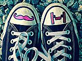 Markiplier Shoes