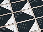 Anderssein Business Cards