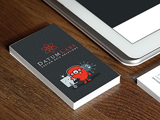 DatumLabs Business Cards