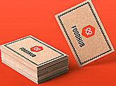Foodhub business cards