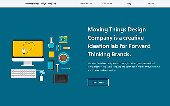 Moving Things Design Co