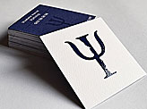 Psi Business Cards