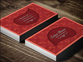 Retro and Vintage Business Cards