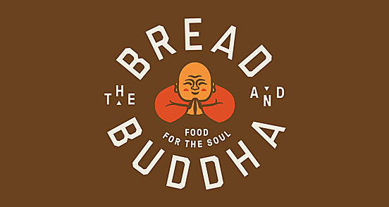 The Bread And Buddha