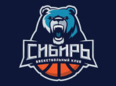 Basketball Team from Krasnoyarsk
