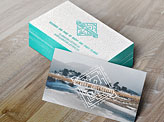 Clarke Collective Business Card