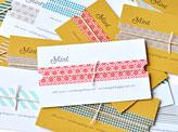 DIY Handmade Business Cards
