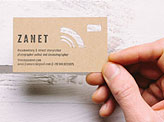 Francesco Zanet Business Cards