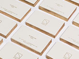 Onto Business Cards
