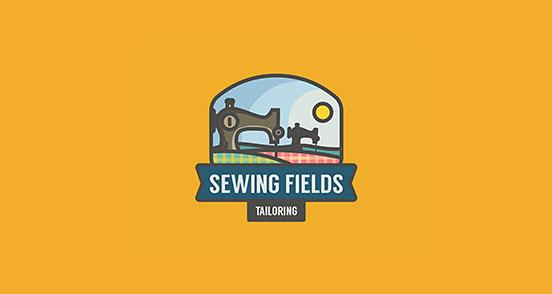 Sewing Fields