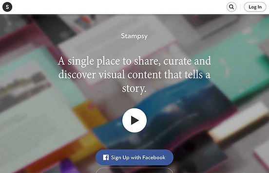 Stampsy