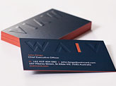 WAIV Business Cards