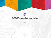 10 000 Ans D'Economie