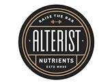 Alterist Badge