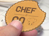 Chef &Co Business Card
