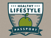 Healthy Lifestyle Passport