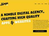 Hinge Ltd
