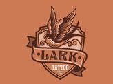 Lark Tattoo