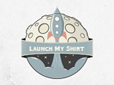 Launch My Shirt Logopondo