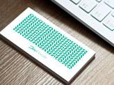 ShoeFloozie Business Cards