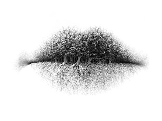 Tree Lips