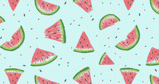 Watermelon Carving Templates | Watermelon Pattern Pattern Download The Design Inspiration